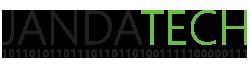 Jandatech – Odzyskiwanie danych Logo